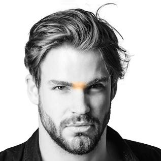 Men Laser Hair Removal - Banu Beauty Laser Clinic
